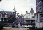 W. Market St. houses where Sullivans once lived