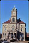 Rockingham County Court House by James Madison University