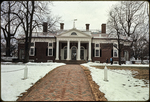 Monticello by James Madison University
