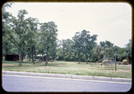Exchange Park playground by James Madison University