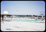 Westover Swimming Pool by James Madison University
