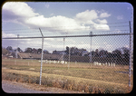Football practice at Memorial Stadium