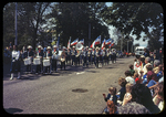 HHS Band 1981 Poultry Parade by James Madison University