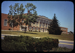 Thomas Harrison Junior High by James Madison University