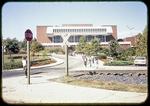 JMUs Campus Center Building