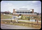 Warren Campus Center, MC by James Madison University