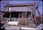 Ewing slum on W. Elizabeth by James Madison University