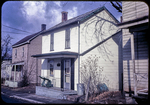 Rehabilitation house on Kelley St. by James Madison University
