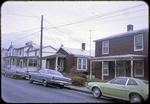 E. Elizabeth St. older houses by James Madison University