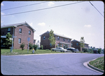 Harrison Heights (low-rent project) by James Madison University
