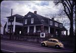 Stoneleigh Inn on E. Market St. by James Madison University