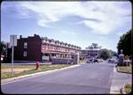 Row housing, S. Mason St. by James Madison University