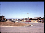 Stonefield Village homes, near Vine St. by James Madison University