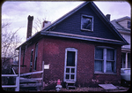 """""""Posted"""" house on W. Water by James Madison University"""
