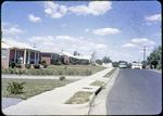 Private homes in northeast urban renewal, Broad St. by James Madison University