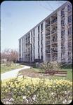 JR Polly Lineweaver Apartments, N. Main St. by James Madison University