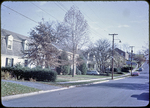 """West View St., """"typical residential street in Harrisonburg"""" by James Madison University"""