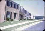 Devonshire Townhouses by James Madison University