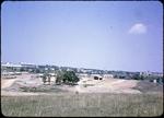 Southhampton Development under construction by James Madison University