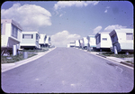 Mobile Homes south of town by James Madison University