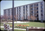 Polly Lineweaver Apartments N. Main St. by James Madison University