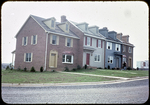 Reherd Acres townhouses by James Madison University