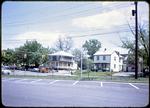 Jackson, K.C. Moore houses, E. Wolfe at Mason St.