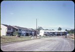 New townhouses on Vine St. in Reherd Acres