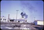 Air pollution in Harrisonburg (Milk plant) by James Madison University