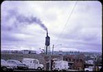 Shenandoah's Pride Smoke by James Madison University