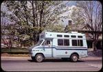 City Bus on S. Main by James Madison University