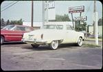 a 1950's Studebaker