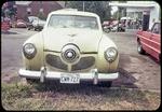 1950's Studebaker by James Madison University