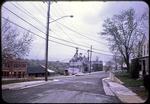 Rockingham Mill near Bruce St. by James Madison University