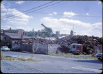 Downtown Skyline BEYOND THE JUNK by James Madison University