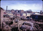 Downtown, seen from junk yard- W. Wolfe by James Madison University