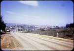 View of Harrisonburg from Port Rd. east of city by James Madison University