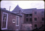 Roof- tops, County Jail by James Madison University