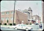 County Jail by James Madison University
