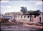 New Electric Commission and demolition of old by James Madison University