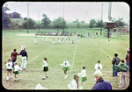 Brian's pee wee football by James Madison University