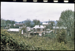 Slum housing in Red Hill, southeast Harrisonburg by James Madison University