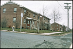 Harrison Heights Public Housing by James Madison University