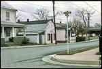 E. Johnson St. in northeast Harrisonburg