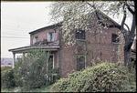 Slum housing in northeast Harrisonburg