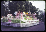Bicentennial Float by James Madison University