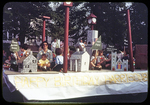 Girl Scout Bicentennial Float by James Madison University