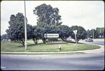 Green Run sign, Virginia Beach by James Madison University