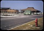 Information Center, Green Run, Virginia Beach by James Madison University