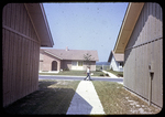 """""""California"""" homes and footpaths in Virginia Beach by James Madison University"""